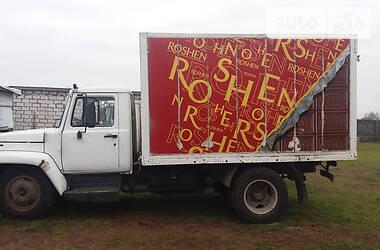 ГАЗ 3309 2007 в Любешове