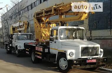 Інша спецтехніка ГАЗ 3309 2020 в Херсоні
