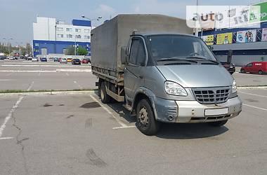 ГАЗ 3310 Валдай 2008 в Києві