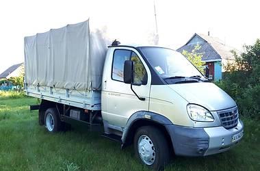 ГАЗ 3310 Валдай 2007 в Харкові
