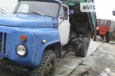 ГАЗ 3507 1988 в Тернополе