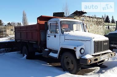 ГАЗ 3507  2004