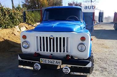 ГАЗ 3507 1988 в Черновцах