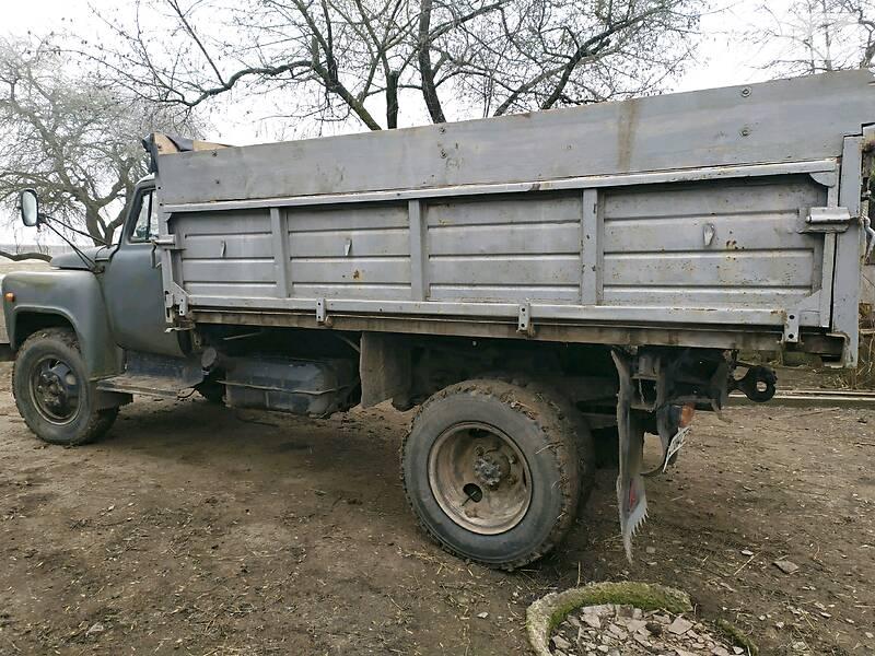 ГАЗ 3507 1988 в Хмельницком