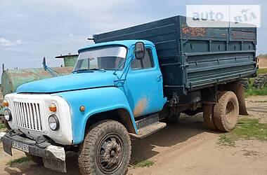 Самоскид ГАЗ 3507 1989 в Вознесенську