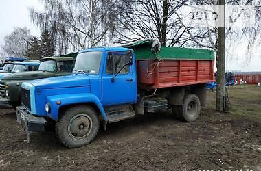 ГАЗ 3508 1992 в Оратове