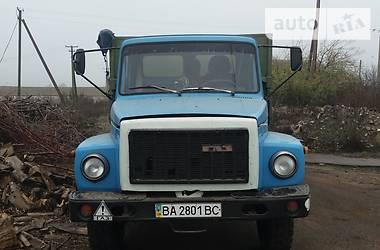 ГАЗ 3509 1992 в Бобринце
