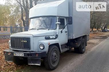 ГАЗ 4301 1994 в Одессе