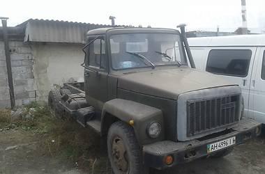 ГАЗ 4301 1994 в Покровске