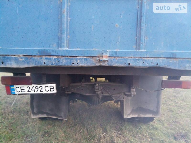 ГАЗ 4301 1994 в Черновцах