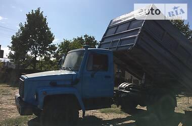 ГАЗ 4301 1995 в Жмеринке