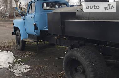 ГАЗ 5201 1989 в Хороле
