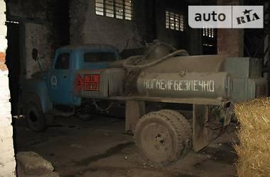 ГАЗ 52 1988 в Харькове
