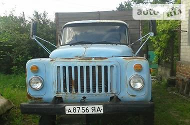 ГАЗ 52 1985 в Запорожье