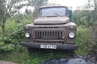 ГАЗ 52 1987 в Горохове