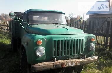 ГАЗ 52 1976 в Львове