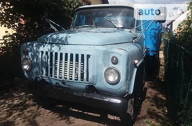 ГАЗ 52 1986 в Дрогобыче