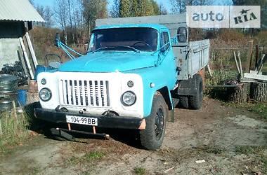 ГАЗ 52 1983 в Бородянке