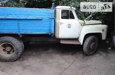 ГАЗ 52 1982 в Жашкове