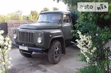 ГАЗ 52 1980 в Луцке