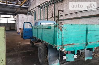 ГАЗ 52 1990 в Васильевке