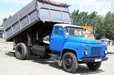 ГАЗ 53 груз. 1990 в Черкассах