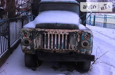 ГАЗ 53 груз. 1976 в Староконстантинове