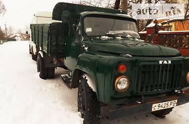 ГАЗ 53 груз. A 1977