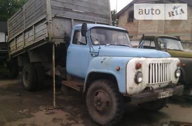 ГАЗ 53 груз. 1988 в Ровно