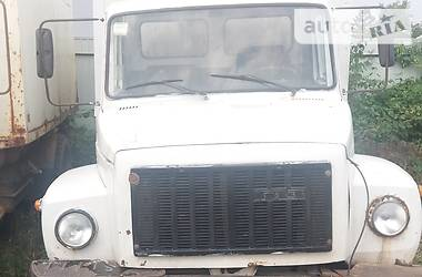 ГАЗ 53 груз. 2005 в Ужгороде