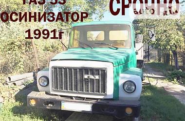ГАЗ 53 груз. 1991 в Одессе
