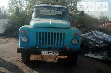ГАЗ 53 груз. 1990 в Затоці