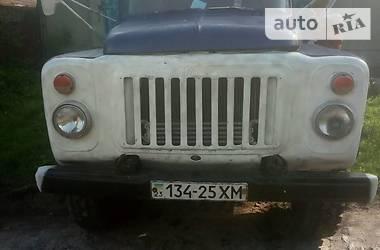 ГАЗ 53 груз. 1987 в Полонном