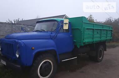 ГАЗ 53 груз. 1985 в Глобине
