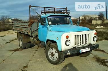 ГАЗ 53 груз. 1985 в Подольске