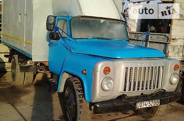 ГАЗ 53 груз. 1981 в Новограде-Волынском