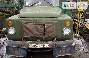 ГАЗ 53 груз. 1988 в Виннице