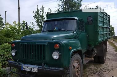 ГАЗ 53 груз. 1977 в Житомире