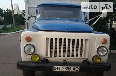 ГАЗ 53 груз. 1994 в Скадовске