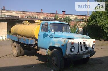 ГАЗ 53 груз. 1991 в Новониколаевке