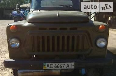 ГАЗ 53 груз. 1996 в Светловодске