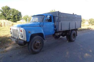 ГАЗ 53 груз. 1990 в Ананьеве