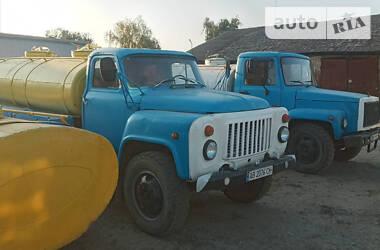 ГАЗ 53 груз. 1999 в Ровно