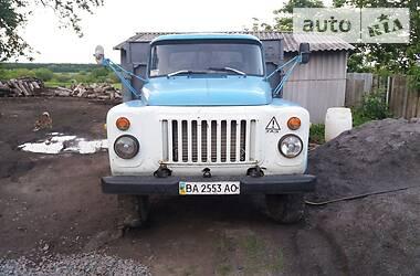 ГАЗ 53 груз. 1990 в Новоархангельске