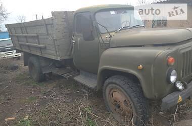 ГАЗ 5301 1988 в Чечельнике