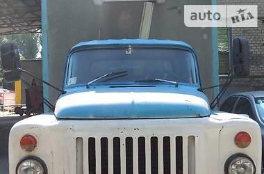 ГАЗ 5302 1988 в Одессе