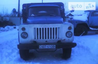 ГАЗ 5312 1985 в Одессе