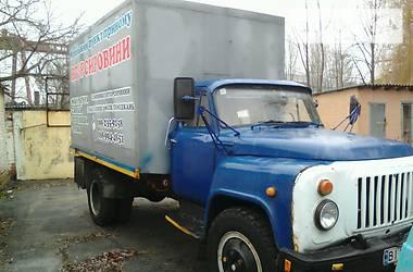 ГАЗ 5312 1991 в Полтаве