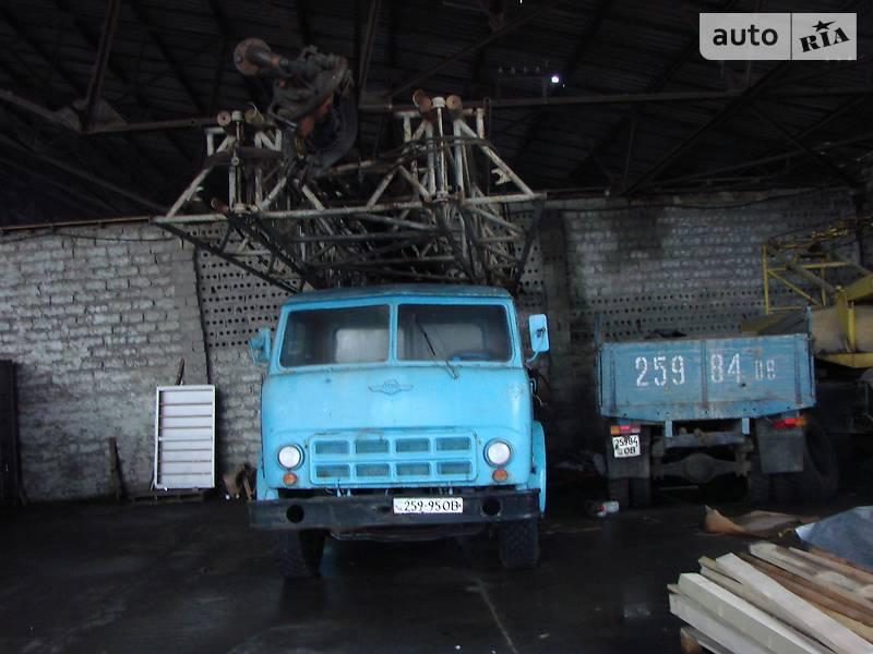 ГАЗ 5312 1988 в Одессе
