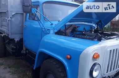 ГАЗ 5312 1985 в Кропивницком